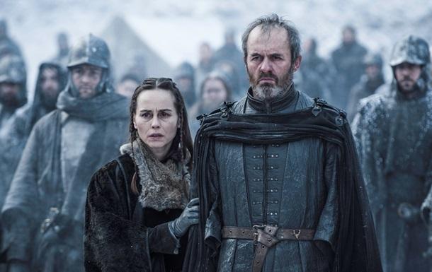 Серіал Гра престолів, ймовірно, закінчиться на восьмому сезоні