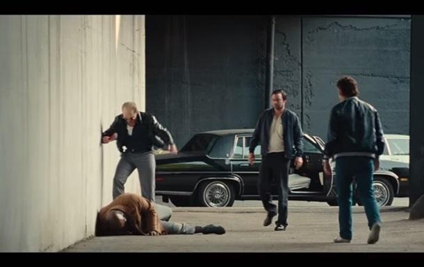 Чорна меса : вийшов трейлер гангстерського фільму з Джонні Деппом