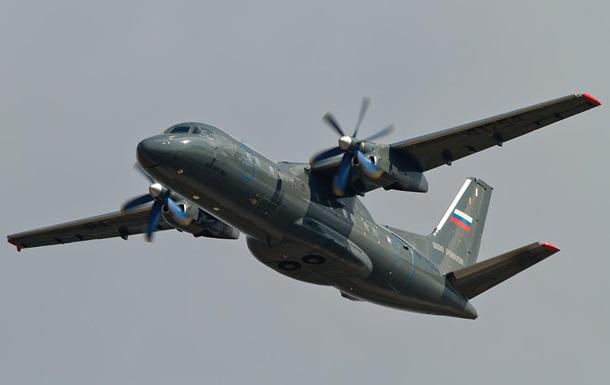 В РФ приостанавливают производство Ан-140 из-за санкций Украины