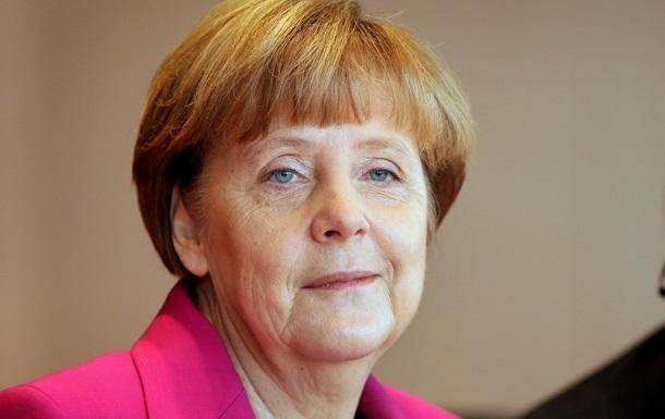 ЗМІ: Меркель збирається балотуватися на четвертий термін