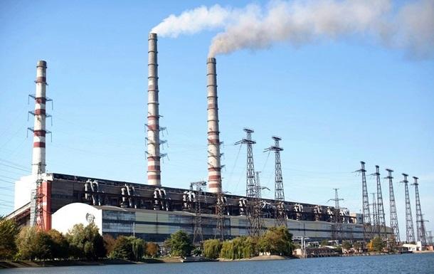 В Минэнерго назвали инсинуацией остановку Приднепровской ТЭС
