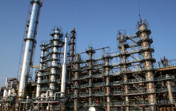 Укртранснафта возобновила поставки нефти на Кременчугский НПЗ