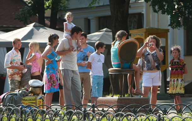 Украинская Мекка. Одесса превращается в главный курорт страны