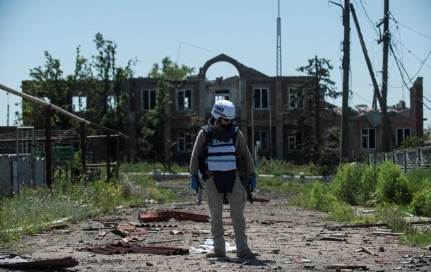 Спорная демилитаризация. В Минске решается вопрос Широкино