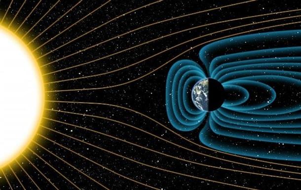 Ученые установили возраст магнитного поля Земли
