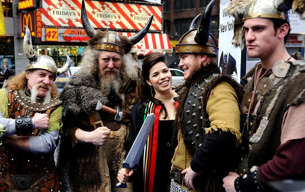 В Норвегии открывают колледж викингов