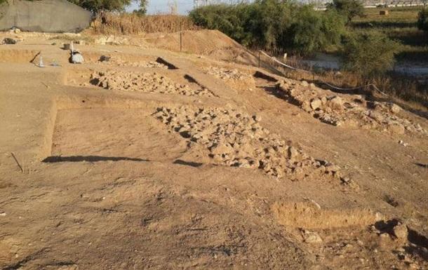 Ученые нашли ворота в родной город библейского Голиафа