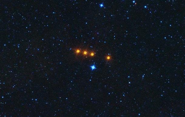 Ученые нашли семейство опасных околоземных астероидов- изгоев