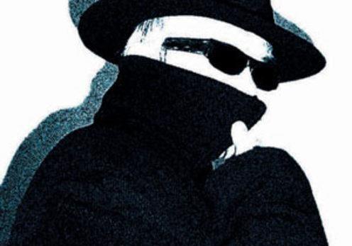 Шпионы, деньги и смерть.