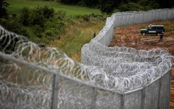 ЕК выделит средства Франции и Британии на решение проблем с мигрантами