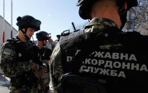 На Закарпатье дополнительно отправили 700 пограничников