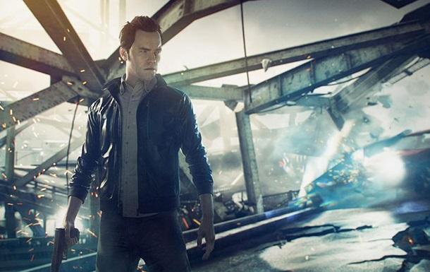 Quantum Break: разработчики объявили дату выхода  кинематографической  игры