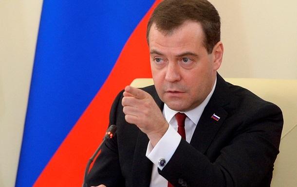 У Росії створили комісію з імпортозаміщення