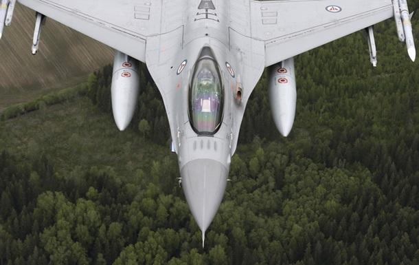В балтийских странах сохранится удвоенная миссия ПВО НАТО