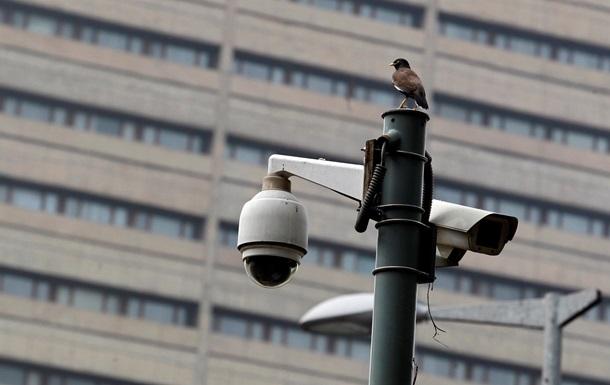 Порошенко подписал закон о видеофиксации нарушений ПДД