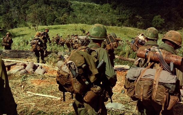 В России предлагают создать трибунал за войну во Вьетнаме