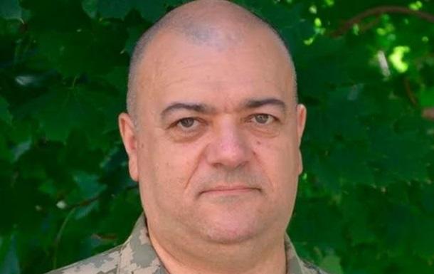 Прекращение огня в зоне АТО будет контролировать новый генерал-майор