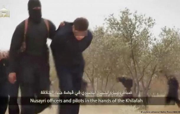 Боевики ИГ похитили 230 человек в центре Сирии