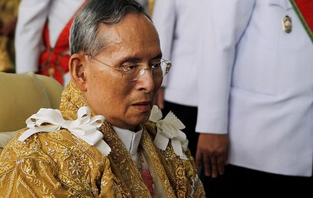 Жителю Таиланда дали 30 лет за оскорбление короля в соцсети