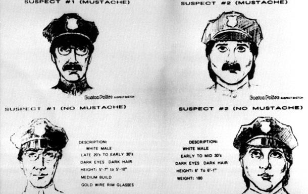 ФБР: участники  кражи века  на 500 млн в Бостоне мертвы