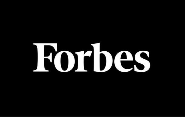 UMH group: Forbes незаконно пытается лишить лицензии украинское издание