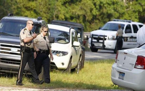 В Техасе найдены убитыми шесть детей и двое взрослых