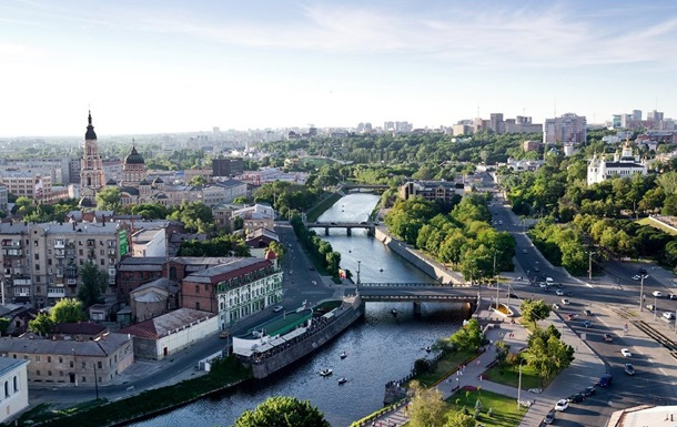 В Харькове могут появиться улицы Боба Марли и Спанч Боба