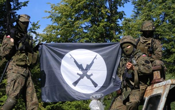 На польской границе с Украиной появились  антибандеровские патрули