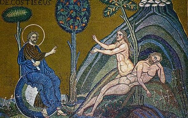 Неверный перевод. Ученые заявили, что Ева создана не из ребра Адама
