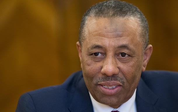 Премьер-министр Ливии объявил о своей отставке - СМИ