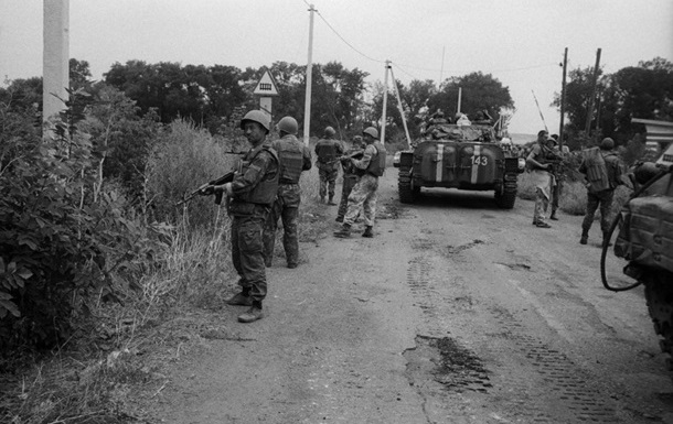 В Генштабе вину за Иловайск возложили на бойцов батальонов