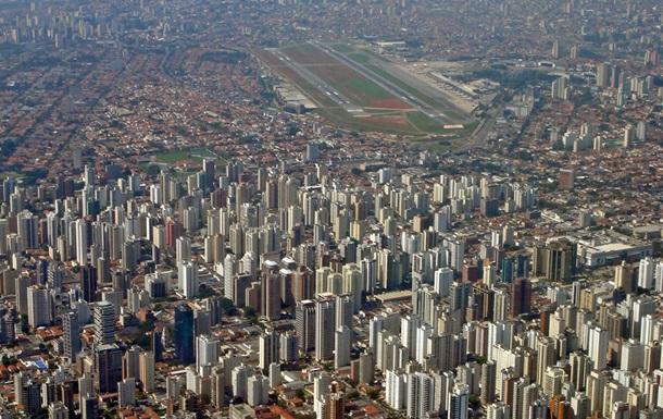 В бразильском Сан-Паулу за несколько часов убили почти два десятка человек
