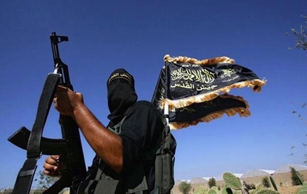 В Ливии боевики Исламского государства сожгли больницу и убили 22 человека