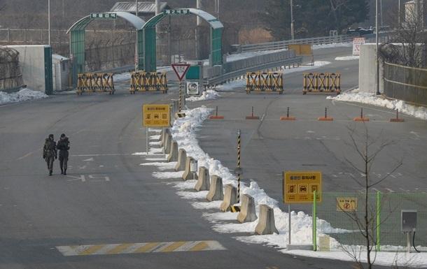 КНДР пригрозила уничтожить южнокорейские громкоговорители
