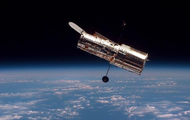 NASA показало фото зруйнованої галактики з перемичкою
