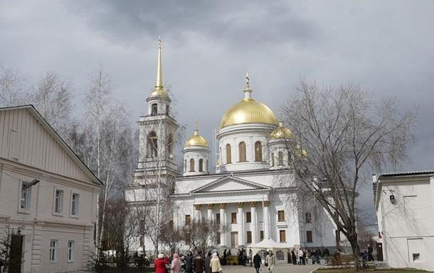 Заказ РПЦ на секты в Украине.