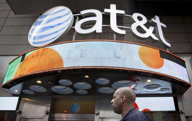 Сотовый оператор AT&T помогал спецслужбам США вести электронную слежку -СМИ