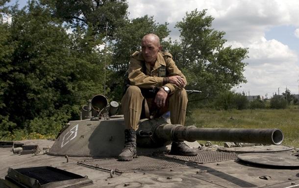 ДНР у повній бойовій готовності: очікують повноцінної війни