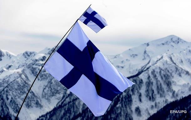 Глава МЗС Фінляндії стурбований внутрішньою політикою Росії