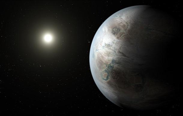 Новий будинок. Астрономи відкрили планету, найбільш схожу на Землю