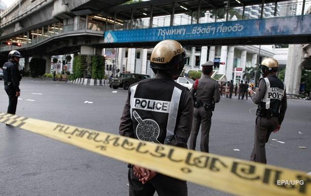 В Бангкоке произошел третий взрыв за два дня - СМИ