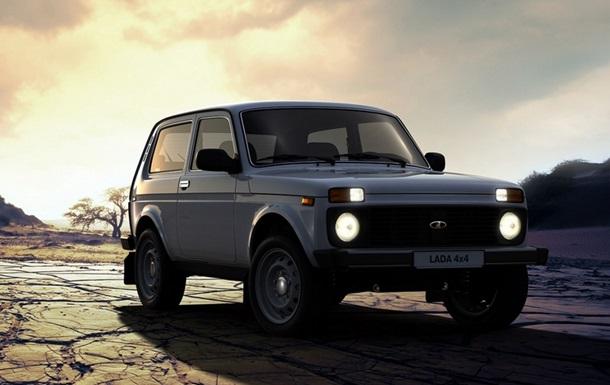 В России начали собирать Lada 4x4 нового поколения