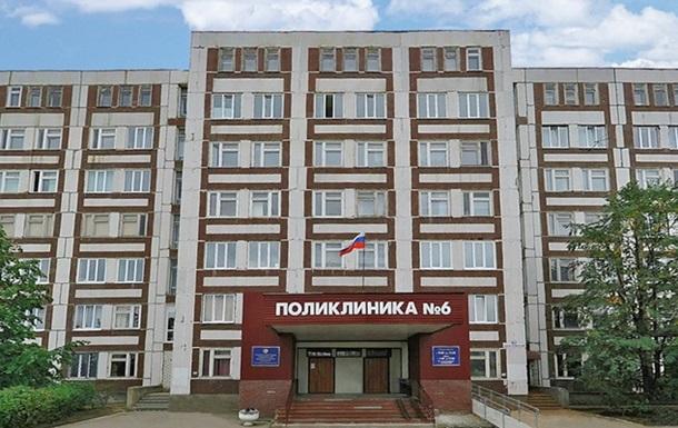 В детской поликлинике в Улан-Удэ произошел взрыв