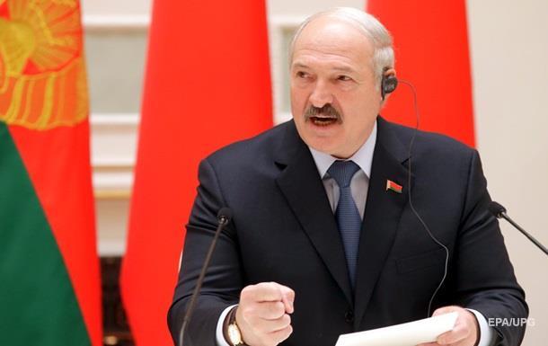 Лукашенко рассказал об опасностях соседства с Украиной