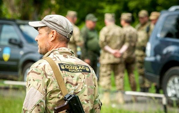 Батальон  Донбасс-Украина  заявил, что получил авиацию