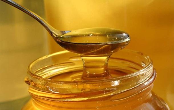 Украина нарастила экспорт меда
