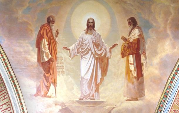 Православні відзначають Яблучний Спас