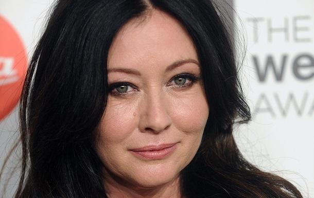 У звезды сериала  Беверли-Хиллз, 90210  обнаружили рак