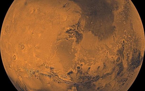 40 лет на Марсе. Самые удивительные фотографии Красной планеты