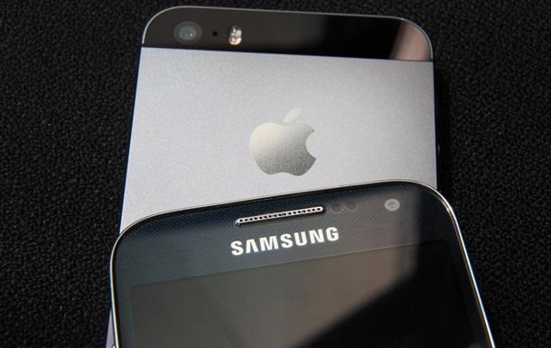 Samsung бесплатно раздаст флагманские смартфоны владельцам iPhone